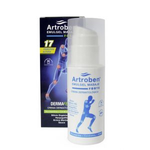 Artroben masaje articular