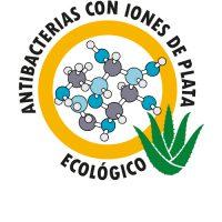 logo antibacteriano